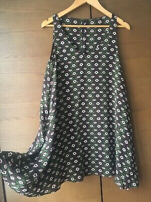 Topshop Boutique Silk Printed Swing Dress - UK Size 6. Perfect Condition! • 40£