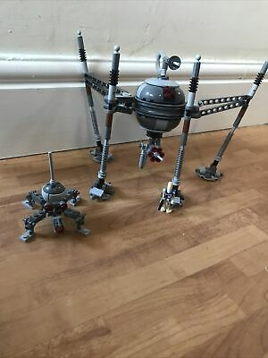 LEGO Star Wars Homing Spider Droid (75016) • 13.50£