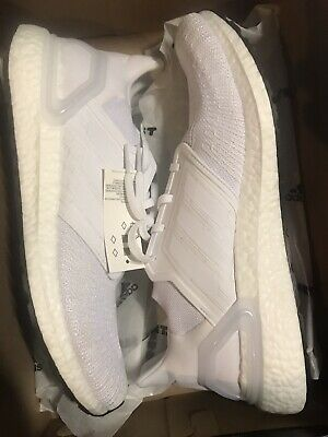 $ CDN121.46 • Buy Adidas Ultra Boost 20 Men's Size 9 Cloud White Out $180