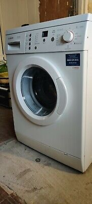 BOSCH Classixx 7 VARIO PERFECT Washing Machine WAE28368GB Excellent A++ Energy  • 49£