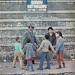 Disque Vinyle Donny Hathaway - Everything Is Everything - SD33332 • 27.78£