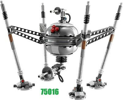 🔹 LEGO🔹 Star Wars 75016 Homing Spider Droid Set 🔹EXCELLENT/NO MINIFIGURES🔹 • 29.95£