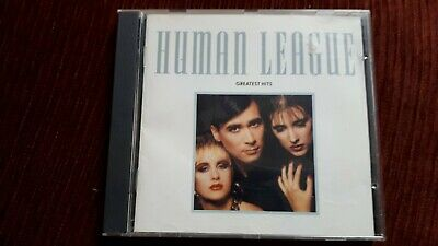 The Human League - Best Of  The (1999) • 0.99£