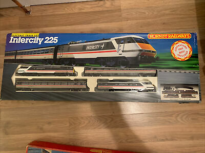 Triang Hornby Train Set (Inter City Express) • 35£