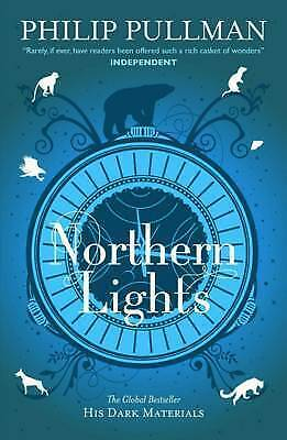 Northern Lights: His Dark Materials 1 By Philip Pullman • 3.90£