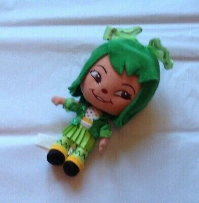 Disney Store Wreck It Ralph 10  Minty Zaki Candy Apple Scented Plush Toy Doll • 9.50£