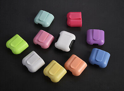 $ CDN7.37 • Buy Hard Belt Clip Holste For Apple Airpods Accessories  Portable Cover Case Protect