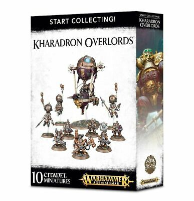 AU104.80 • Buy Kharadron Overlords - Start Collecting!