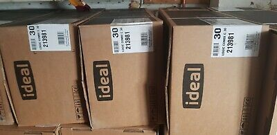 Ideal Logic 30c Combi Boiler  Cash On Collection New Boxed-07764656667 • 550£