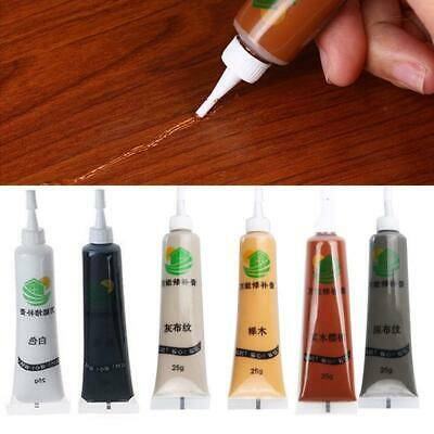 Furniture Scratch Concealer Touch Up Pen Laminate Wood Floor Marks Repair NEW • 1.99£