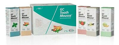 AU23 • Buy GC Tooth Mousse Priced To Sell (expiry: September, 2021)