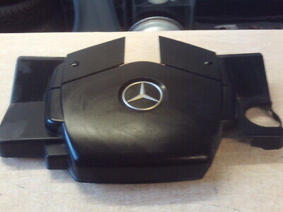 MERCEDES CL500 S500 E500 ENGINE COVER ASSEMBLY 1130101367 W220,c215,r129,r230 • 47.99£