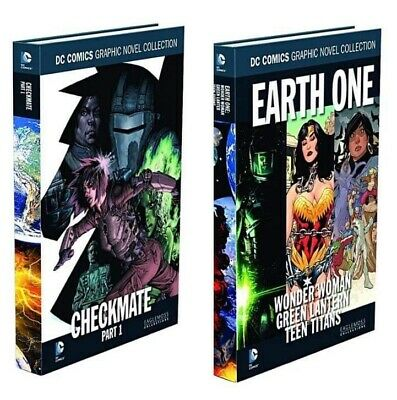 £19.99 • Buy DC Comics Graphic Novel Collections, Numerous Editions!