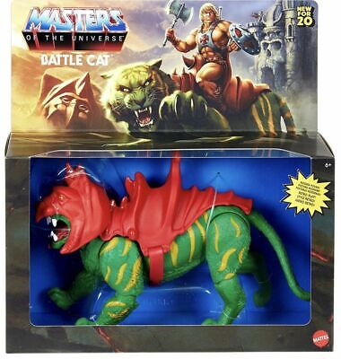$39.13 • Buy Masters Of The Universe Origins Battle Cat Action Figure *BRAND NEW*