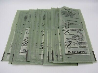 $18.99 • Buy 12 Flameless Ration Food Heaters Frh Us Military Mre Nos