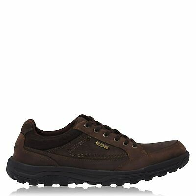 Rockport Mens Wp Oxfor Fw Casual Shoes • 45£