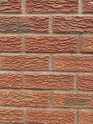 House Bricks Ibstock Cavendish Dorket Fireglow 65 Mm Pack Of 475 • 250£