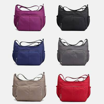 $ CDN18.15 • Buy Women New Casual Handbags Shoulder Bag Large Crossbody Bags Travel Messenger Bag