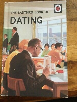 The Ladybird Book Of.   Dating.    Brand New • 1.30£