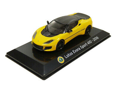 $ CDN40.31 • Buy Lotus Evora Sport 410 (Carbon Fiber Roof 2016) Diecast Model Car
