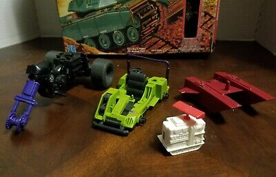 $ CDN29.12 • Buy Vintage GI JOE Vehicle Lot ARAH