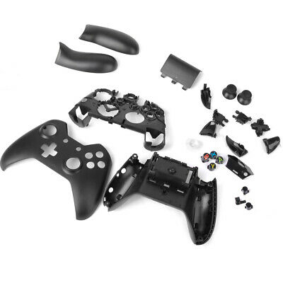 $12.13 • Buy Full Housing Shell Case Kit Replacement Parts For Xbox One Wireless Controller -