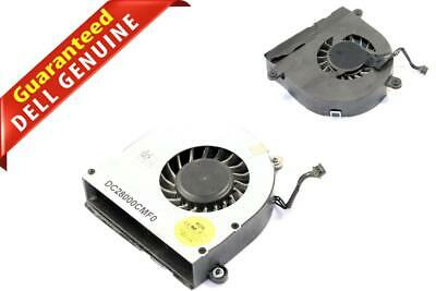 $23.99 • Buy Fcn Dell Alienware M17x R3 R4 Series Laptop Cpu Thermal Cooling Fan Xvxvh