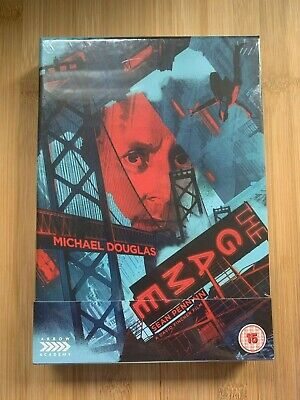 £30.68 • Buy The Game (1997) - Limited Edition - Arrow Academy - Blu-ray