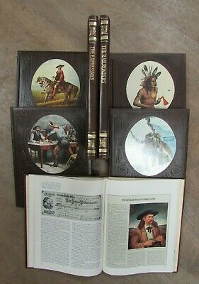 £25.99 • Buy 7 THE OLD WEST BOOKS By TIME LIFE BOOKS  ** FREE UK POST ** HARDBACK