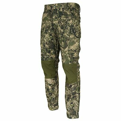 JACK PYKE SOFTSHELL TROUSERS DIGICAM CAMO Men's Water-Resistant Hunting Pants • 42.90£
