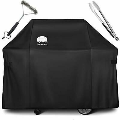 $ CDN15.26 • Buy Texas Grill Covers - Grill Cover For Genesis Weber I 300 Series Not Compatibl...