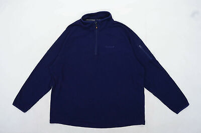 Peter Storm Mens Size XL Fleece Blue Jacket • 8£