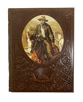 Time Life Books: The Old West Series - The Gunfighters - Southwest • 9.29£