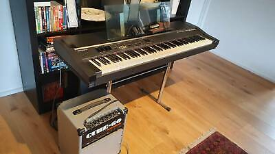 AU875 • Buy ROLAND DIGITAL PIANO RD-300s   Cube-60 Keyboard Amplifier