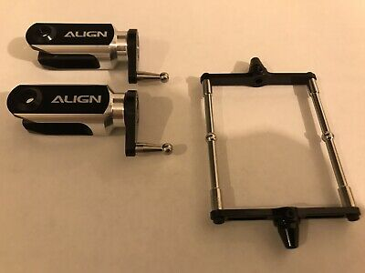 £18 • Buy Align Trex 500 Helicopter Parts