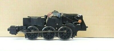 Hornby Unrebuilt West Country / Battle Of Britain Chassis • 75£