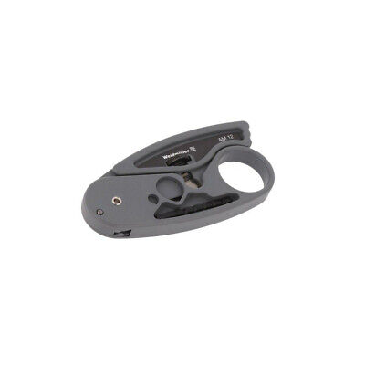 9030060000 Stripping Tool Wire: Coaxial,round Length: 97mm Kind: UTP/STP WEIDMÜL • 53.39£