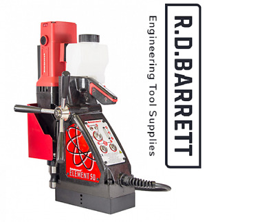 £864.31 • Buy Element 50 Magnetic Drill By Rotabroach