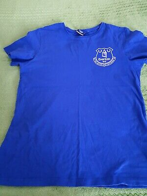 Everton T-shirt Medium 38/40  • 5£