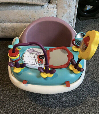 £10 • Buy Baby Activity Learning  Support  Seat
