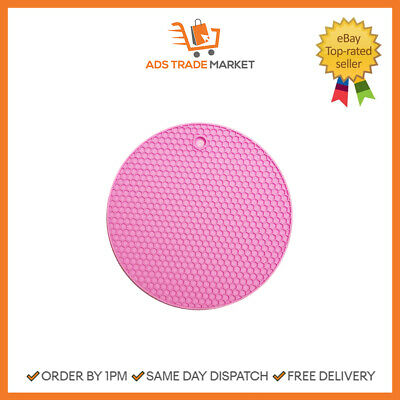Sizes Zeal By CKS Silicone Hot Mat Trivet Surface Shield All Colours