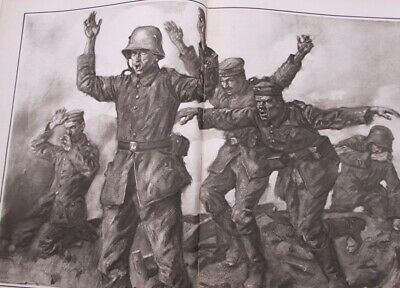 Illustrated London News Jan/june. 1917 Bound Vol. 774 Pages World War 1 Us Army • 53.64£