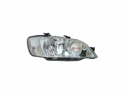 $89.16 • Buy Right - Passenger Side Headlight Assembly For 02-03 Mitsubishi Lancer NT81X1
