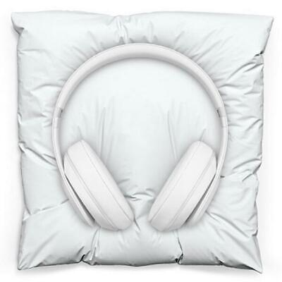 Beats By Dr. Dre Studio 2.0 Over Ear Headphones-White (WIRED) SNARKITECTURE- NEW • 159£