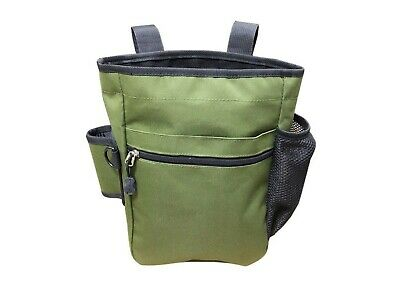 Metal Detecting Pinpointing Find Bag Multi-purpose Digger Tools Bag For PinPoint • 18.39£