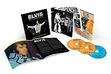 Elvis: Prince From Another Planet (Deluxe Version) By P... | CD | Condition Good • 21.48£