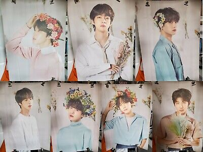 $25 • Buy BTS Love Yourself Tour Poster Rolled [US Seller]