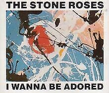 I Wanna Be Adored [7 [Vinyl LP] By Stone Roses | CD | Condition Very Good • 187.99£