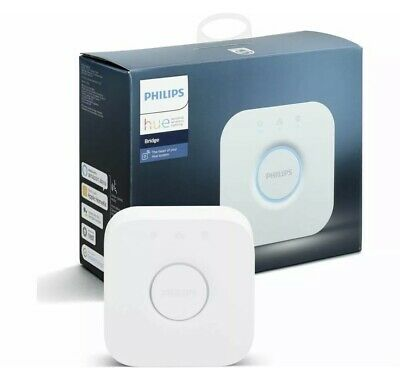 AU70.34 • Buy PHILIPS HUE Smart Home Bridge 2.0