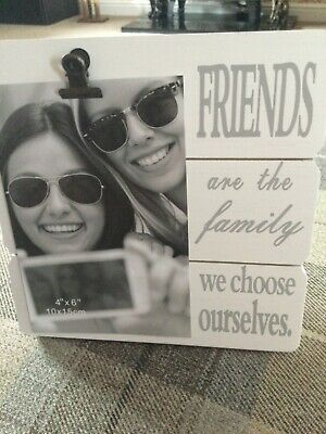 £3.99 • Buy Message Clip Photo Frame.  Friends.  Shudehill.  Brand New Boxed.